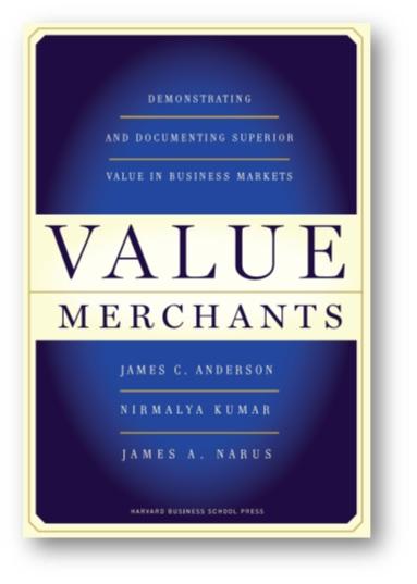 4. Value Merchants, 2007