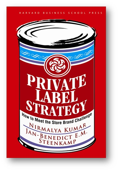 5. Private Label Strategy, 2007